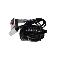 Кнопка включения AD-18 электропитания автоматических дверей DoorHan