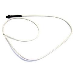 Кабель нагревательный со встроенным термостатом универсальный для серии приводов BX, BK, BY 001PSRT02