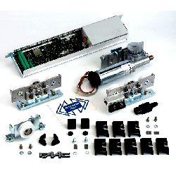 FAAC 10505701 базовый комплект привода A1000 для автоматизации одностворчатых раздвижных дверей