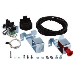 Электромеханический замок 105502 привода A140 и A1400