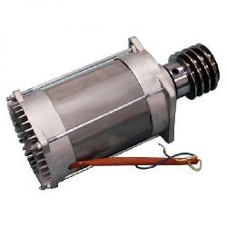 119RIBK021 Электродвигатель ВК-2200 и BKS22AGS