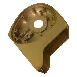 119RICX025 корпус редуктора C-BX