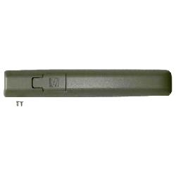 119RID099 крышка корпуса ATI