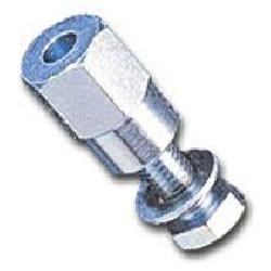 Крепление для зубчатой рейки CAME  262-30x12 (необходимо 3 шт.) 264