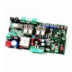CAME ZL56 плата управления для VER 900