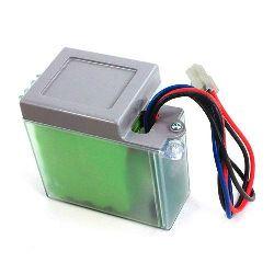 390923 Батарея FAAC ХВАТ24 резервного питания для D064/700HS/1000 C720/721 и 391
