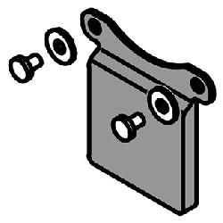 409819 Узел магнитных микровыключателей для шлагбаумов FAAC 615