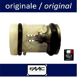 4404085/1 Запорный клапан на замке для FAAC 400/402/422