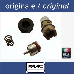 4404095 Всасывающий клапан для FAAC 400/422/S450H
