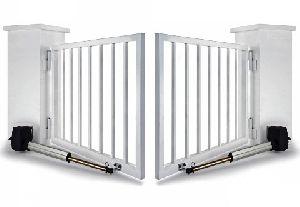 Распашных ворот