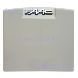 Крышка 727723 привода для FAAC 740 и 741
