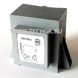 7501365 трансформатор FAAC для 746 и 844