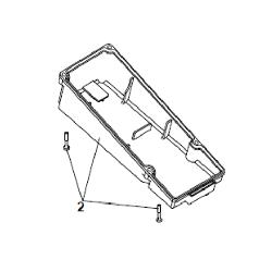 770002 FAAC BOX MAIN BOARD 540