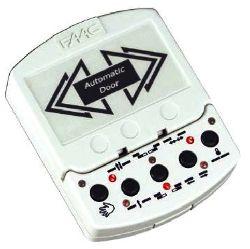 Панель кнопочная FAAC 790830 SD Keeper