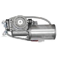 Двигатель привода AD-01 автоматичексих дверей DoorHan