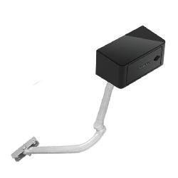 ARM-320PRO/Black привод (створка до 400кг до 2м)