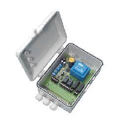 Блок управления BFT ACNSEM3L 2-мя светофорами  в корпусе, 24В