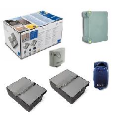 NICE BM5024 привод комплект (створка до 5м 900кг)