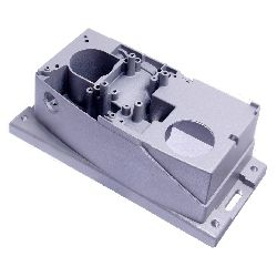 BMG0890R03.45673 Основание корпуса RB250HS/400 RD400