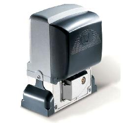 CAME BX-246 комплект привод для ворот до 600кг высокоинт.