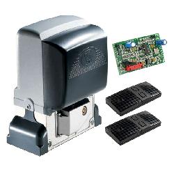 CAME BX-64  комплект привод для ворот до 400кг