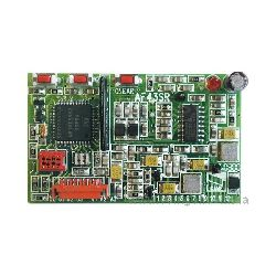 Радиоприёмник CAME AF43SR встраиваемый с динамическим кодом для пультов AT02 AT04