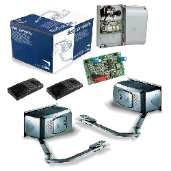CAME FERNI 1000 привод комплект (створка до 800кг до 4м)