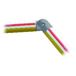 Шарнир G03755SX для складной стрелы 001G03750 левый