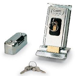 Замок CAME LOCK82 электромеханический для распашных ворот 12В