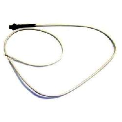 Кабель нагревательный 001PSRT02 со встроенным термостатом универсальный для серии приводов BX, BK, BY