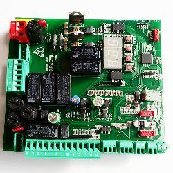 CAME ZF4 блок управления для FAST40