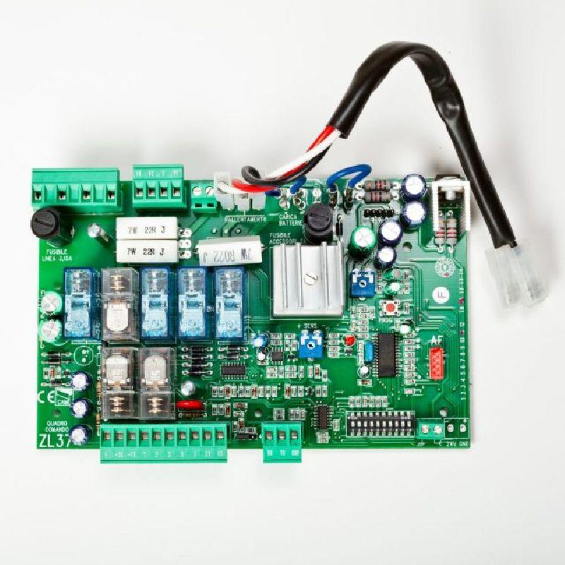 CAME ZL37F плата управления для G4000 G6000