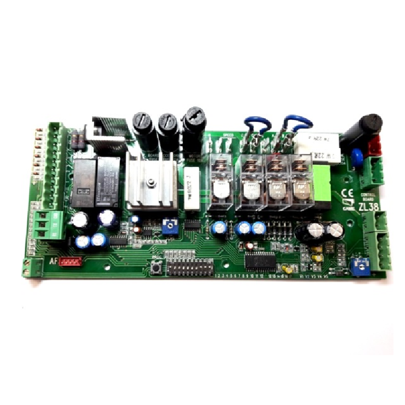 CAME ZL38 плата управления для G3750 G3751 G6500 G6501 G4040Z G4040IZ G2080Z G2080IZ