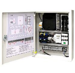 CB-HB220-8 Блок управления на 8 боллардов HB220