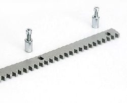 Зубчатая рейка BFT CVZ-S для 30x8мм