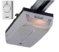 FAAC D1000 KIT комплект с пультом (для ворот до 19 кв.м.)