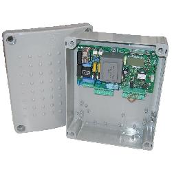 BFT D113703 00002 блок управления ALTAIR P для распашных приводов