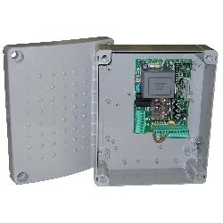 BFT D113706 00002 блок управления ALCOR N распашных приводов