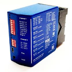 FAAC FG2 детектор магнитной петли 2-канальный 785527