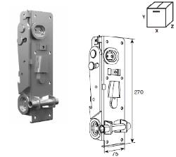 Устройство безопасности DH25241 троса для ф5 и ф6