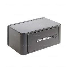 DHARM-CAP Корпус пластиковый привода ARM-320PRO/Black