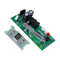 DHG313 Плата управления SE800-1000PRO в сборе