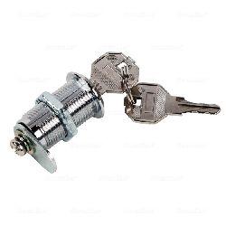 DHSL04 Цилиндр замка с 2 ключами для расцепителя Sliding-1300PRO