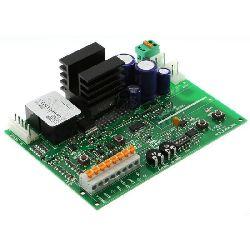 Плата управления 2024025 привода FAAC D1000