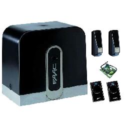 FAAC C720 комплект с пультами 868,35 МГц