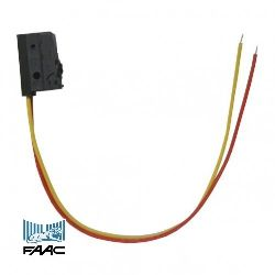 Микровыключатель концевой 7580365 для FAAC 540