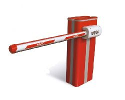 FAAC B680 HYBRID шлагбаум комплект (стрела до 8м, интенсив. 100%)