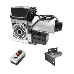 Привод GFA SI 40.15-40 комплект WS900 (полотно до 400кг 380В)