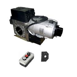 Привод GFA 40.15-40 базовый комплект (полотно до 400 кг, 380В)