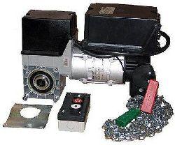 Привод GFA SE 9.24-25,40 с блоком WS900 (полотно до 35кв.м, 380В)